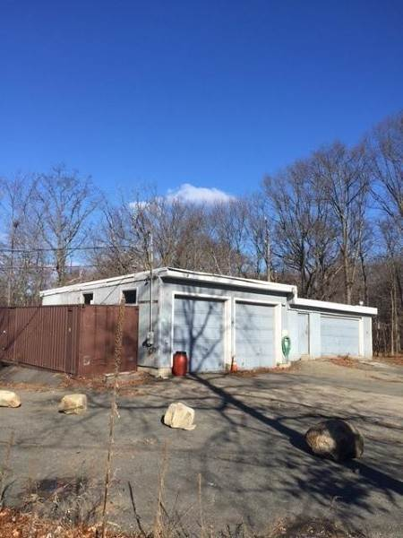 Commercial for Sale at Rockaway, New Jersey United States