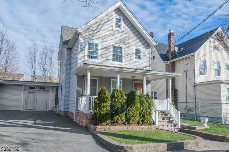 Multi-Family Homes for Sale at 78 BOGART Avenue Garfield, New Jersey 07026 United States