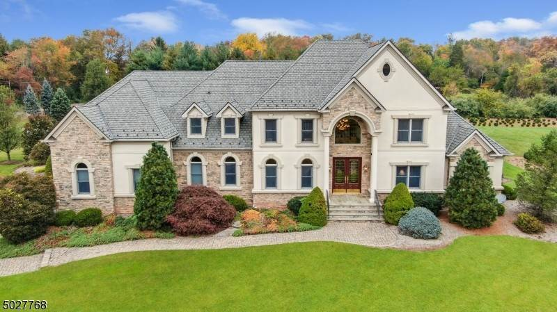 Single Family Homes للـ Sale في 348 BUNKER HILL Road Franklin Township, New Jersey 08540 United States