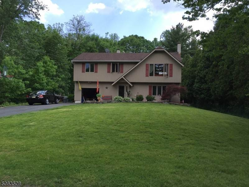 Single Family Homes للـ Sale في 80 River Road Byram Township, New Jersey 07874 United States