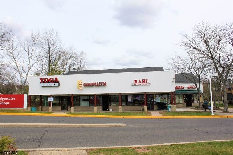 Commercial الساعة Bridgewater, New Jersey United States