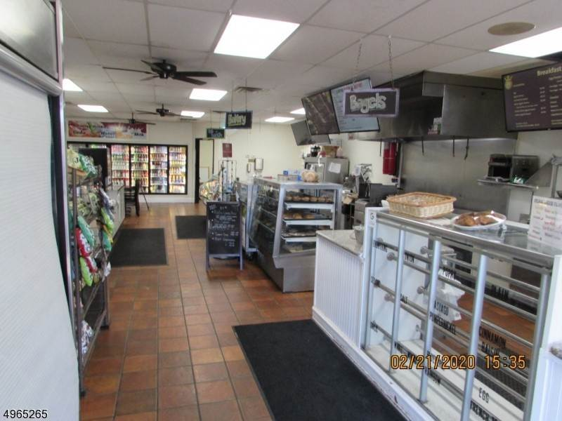 Commercial for Sale at Califon, New Jersey United States