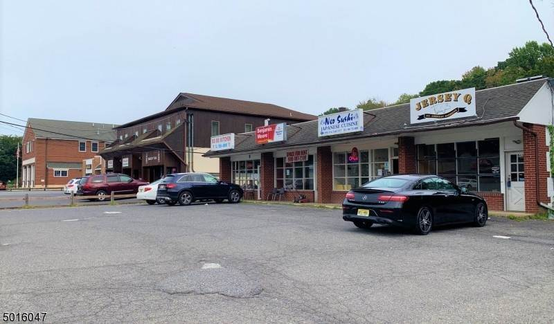 Commercial at Clinton, New Jersey United States