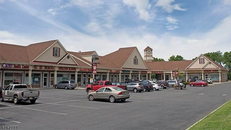 Commercial at Lopatcong, New Jersey United States