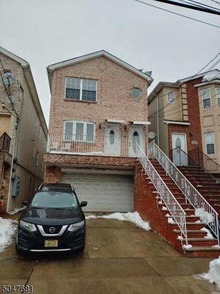 Multi-Family Homes for Sale at 232 71st Street Guttenberg, New Jersey 07093 United States