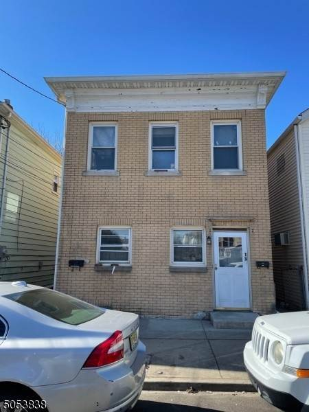 Multi-Family Homes for Sale at 139 Frederick Street Garfield, New Jersey 07026 United States