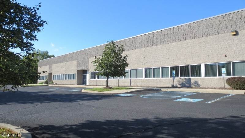 Commercial at Franklin Township, New Jersey United States