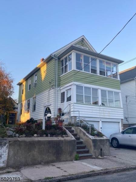 Multi-Family Homes for Sale at 9 N 13TH Street Hawthorne, New Jersey 07506 United States