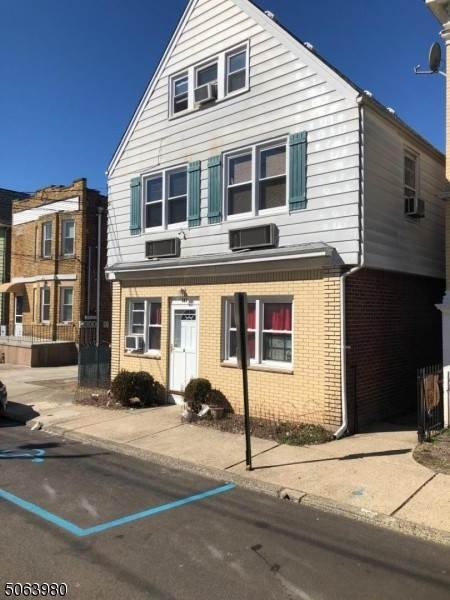 Multi-Family Homes for Sale at 147 Macarthur Avenue Garfield, New Jersey 07026 United States