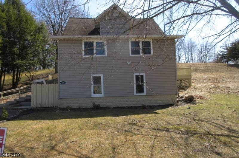 Single Family Homes por un Venta en 32 US Highway 206 Frankford Township, Nueva Jersey 07822 Estados Unidos