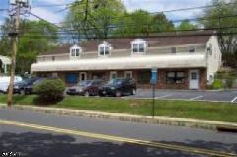 Commercial for Sale at Peapack Gladstone, New Jersey United States