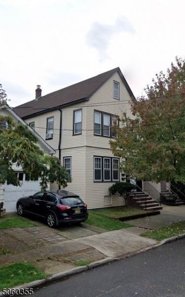 Multi-Family Homes for Sale at 64 Maple Street Garfield, New Jersey 07026 United States