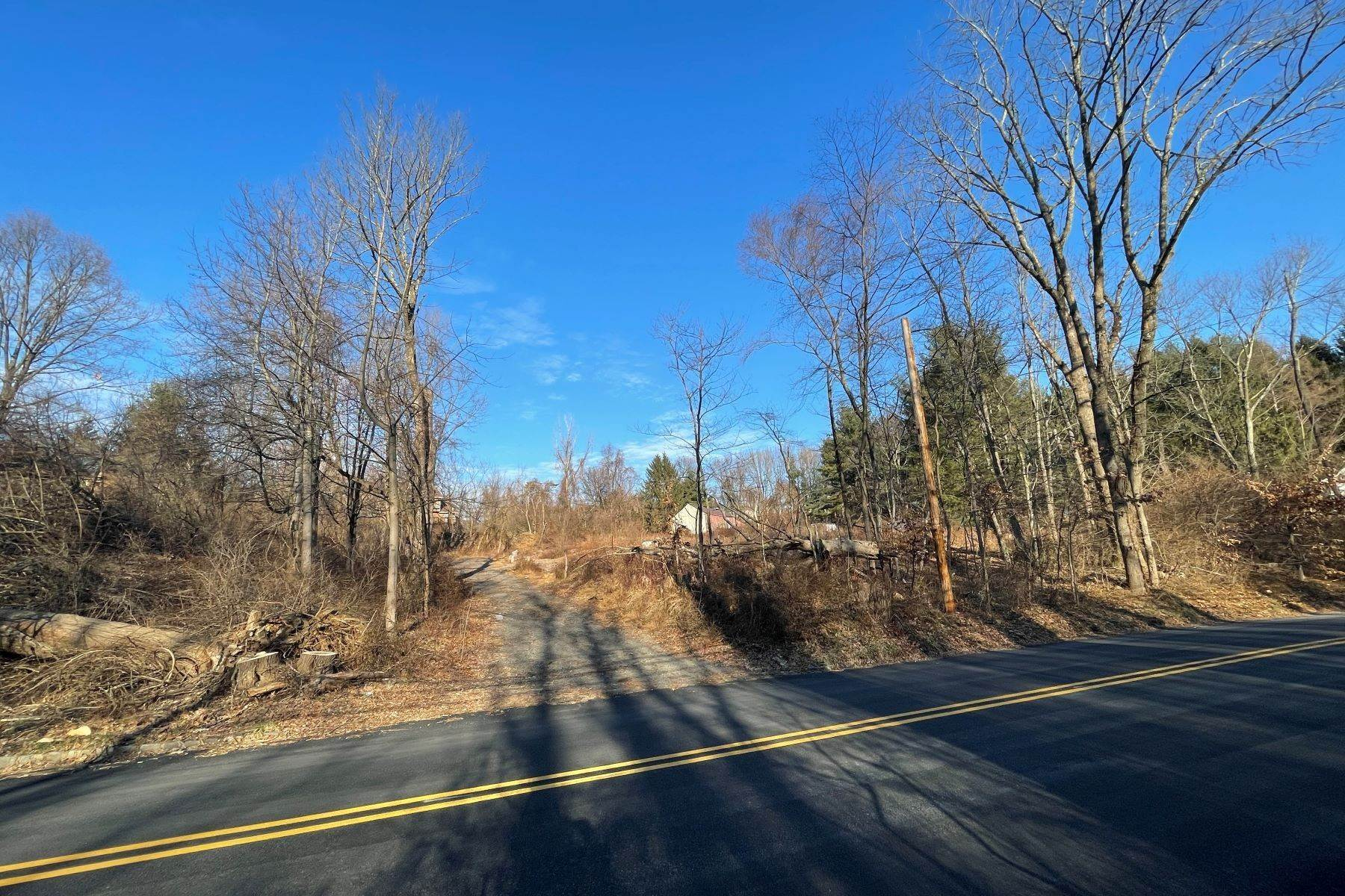 Land for Sale at Build your masterpiece 38 Fords Road Randolph, New Jersey 07869 United States