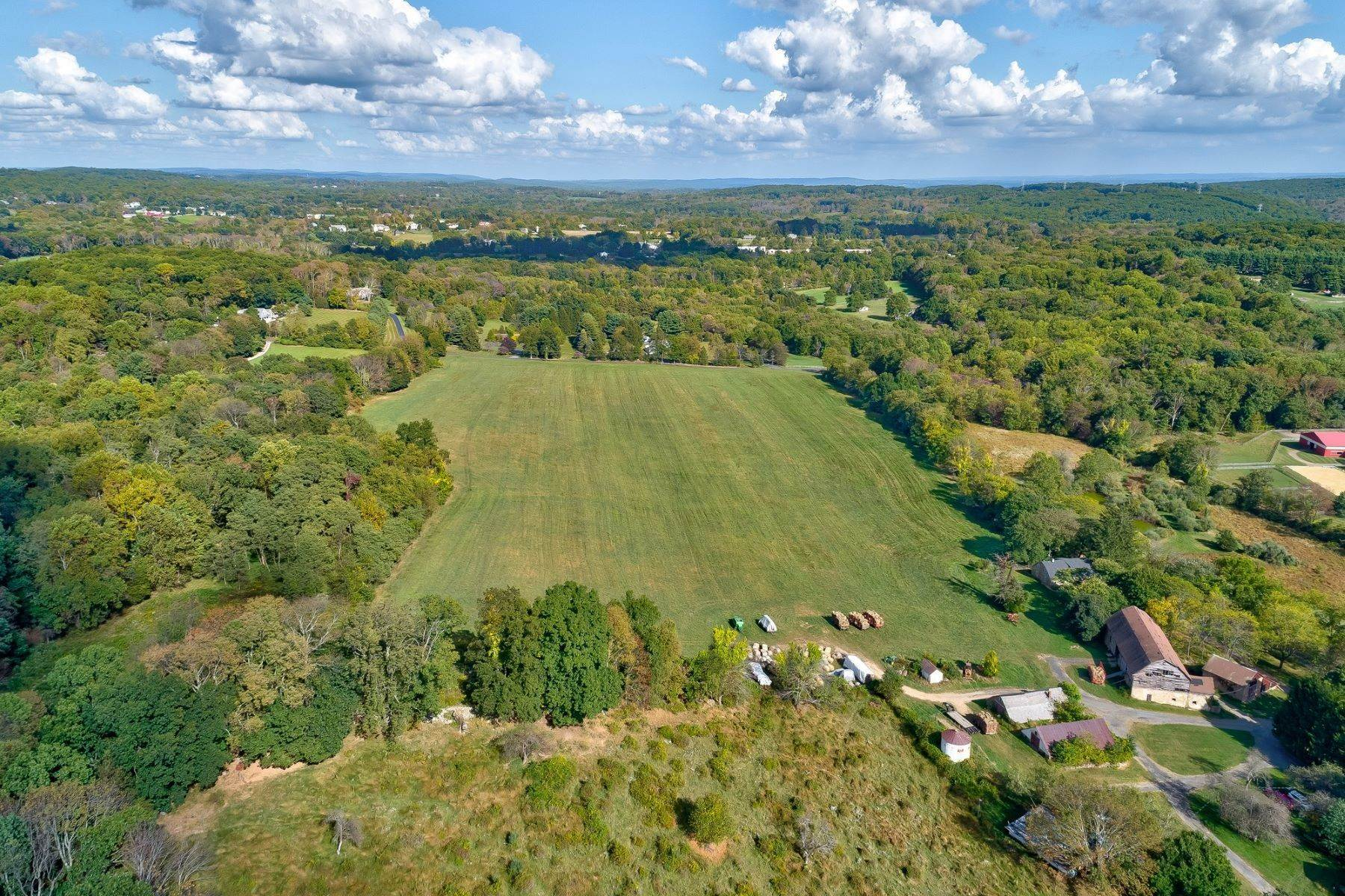 Single Family Homes for Sale at Historic 1726 Farm 26 Sutton Road Tewksbury Township, New Jersey 07830 United States